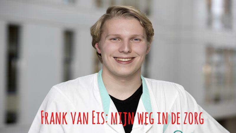 Frank's Weg In De Zorg: Status Binnen De Gezondheidzorg