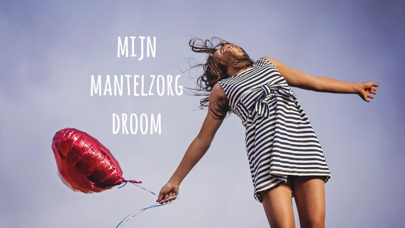 De Mantelzorg-vakantiedagen-ruilbeurs #droom #opinie