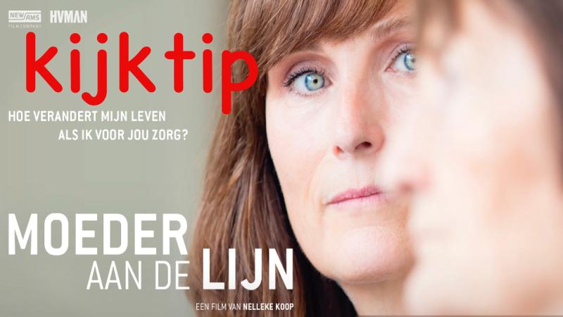 Kijk Je Vanavond Ook Naar De Documentaire 'Moeder Aan De Lijn'?
