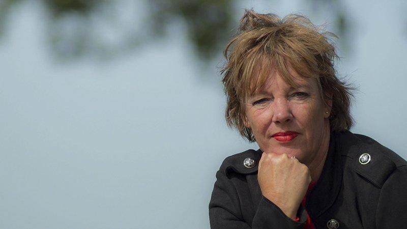 Aletta Schrijft Over De Zorg Voor Haar Kinderen: Mantelzorger In De Overgang