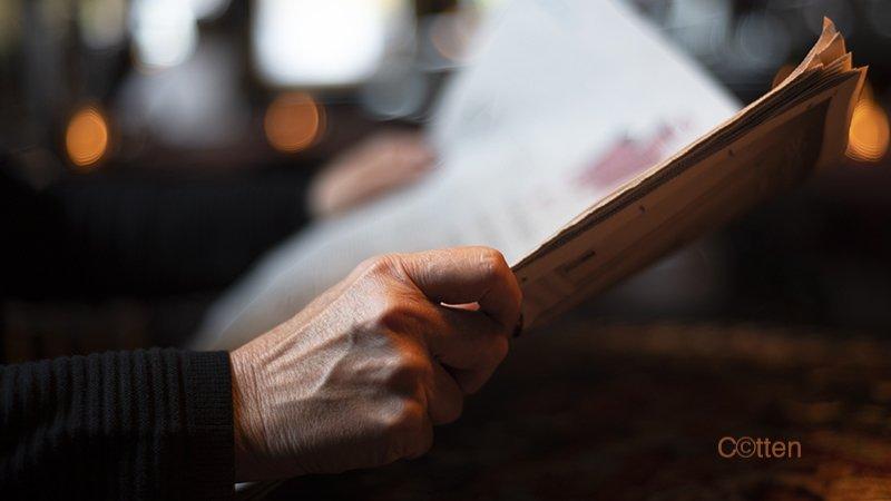 In België Krijgen Mantelzorgers Een Officieel Statuut