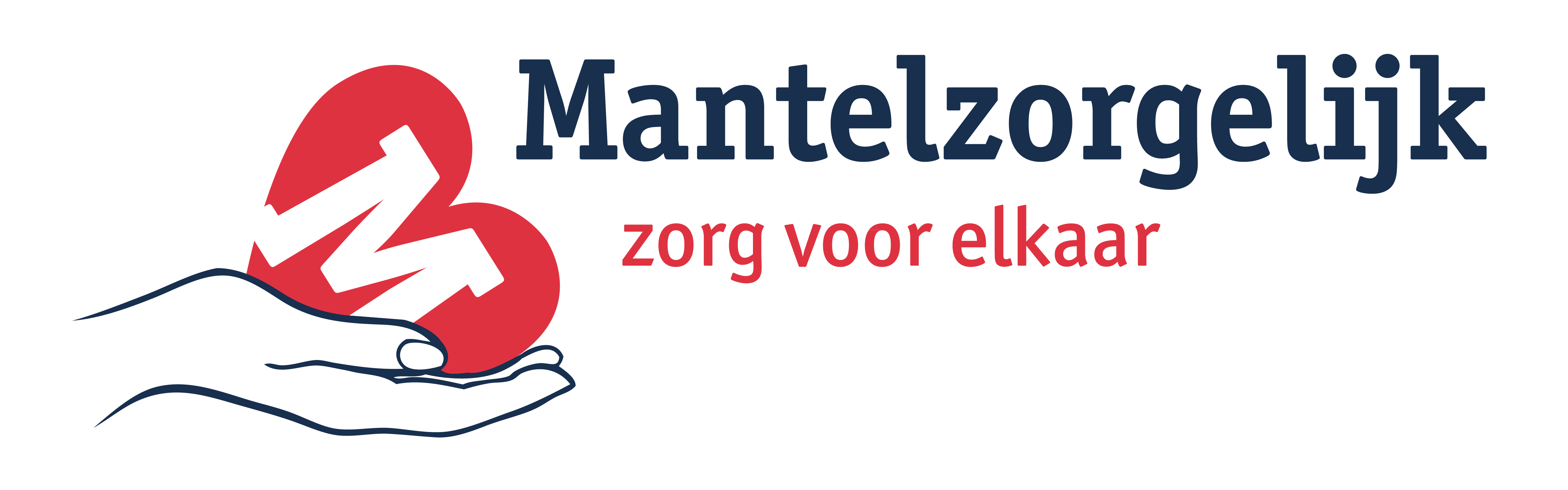 Mantelzorgelijk