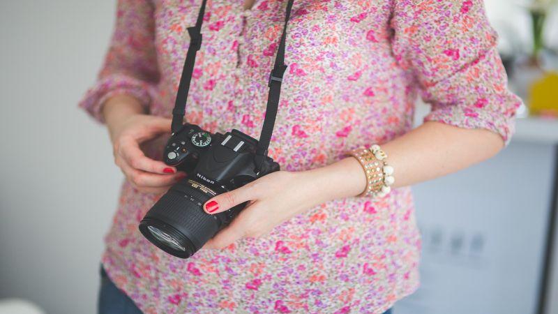 Wij Verloten Een Fotoshoot. Doe Je Mee? #dagvandemantelzorg