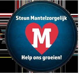 Steun Mantelzorgelijk, Help Ons Groeien