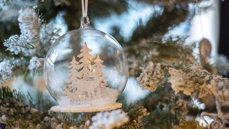 Kerstwens Van Jan En Marjolijn