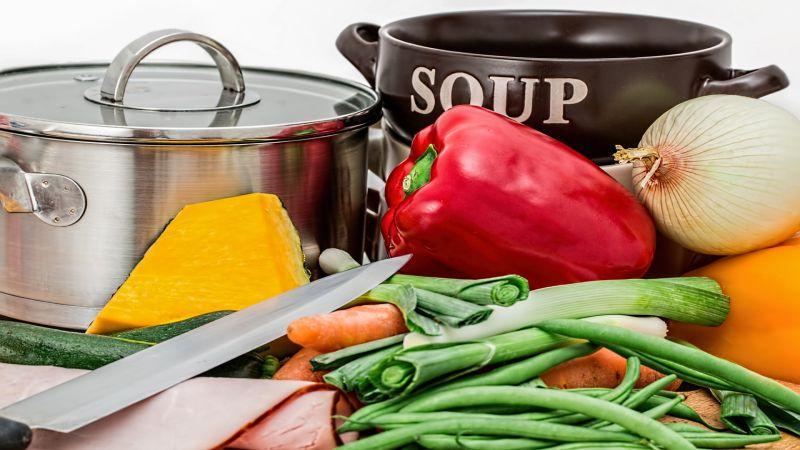 Eet En Drink Problemen Bij Mensen Met Dementie In Thuissituatie