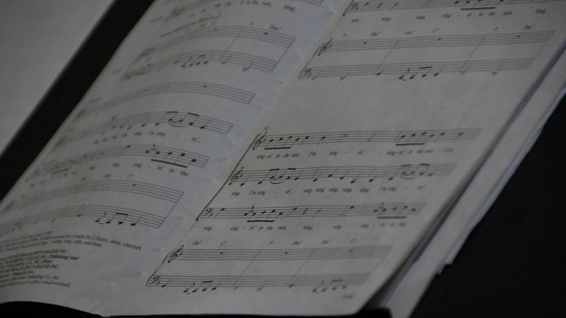 Sylvia Bruens Maakt En Zingt Prachtig Lied Voor Haar Moeder Met Alzheimer