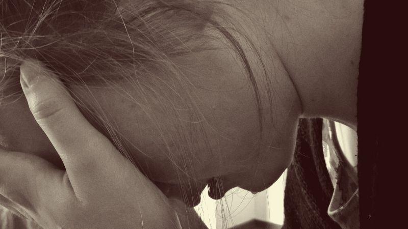 Psychische Problemen Maken Mantelzorg Heel Zwaar