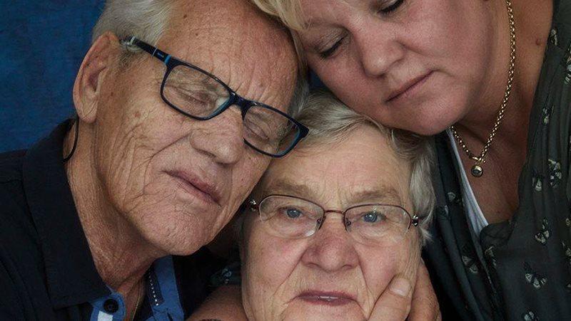 Alzheimerfluisteren 4 | Man & Pa + Renate