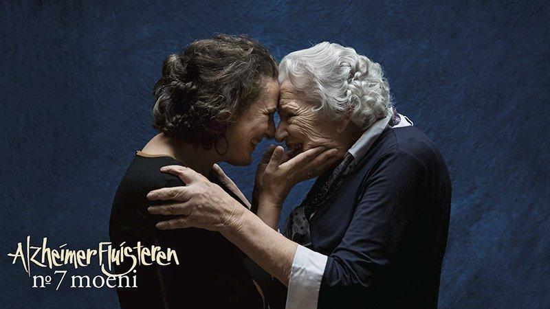 Alzheimerfluisteren 7  | MOENIE + LIESBETH