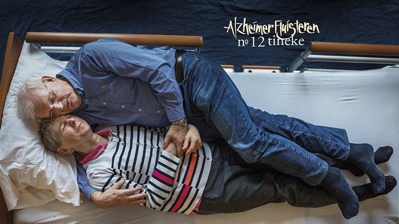 #ALZHEIMERFLUISTEREN 12 | TINEKE + JAN