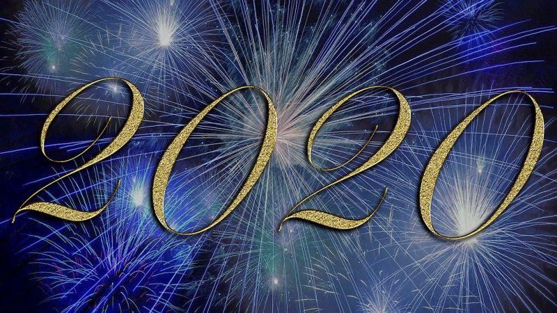 Namens Het Bestuur Van Stichting Mantelzorgelijk : Gelukkig Nieuwjaar!