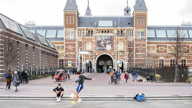 #tip #rijksmuseumthuis: 10 Manieren Om Het Rijksmuseum Thuis Te Ontdekken